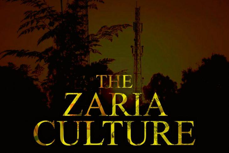 The Zaria Culture
